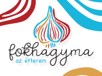 Fokhagyma Étterem: magyaros ételek szívvel - lélekkel, ingyenes házhozszállítással!