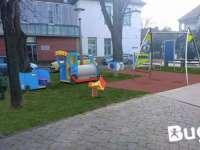 Játszótér épül a kis betegeknek a Gyermekklinikán: segítséget várnak!
