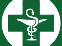 Zsolnay Gyógyszertár