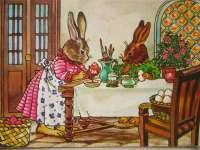 Húsvéti Kézműves Vásár a Vásárcsarnokban