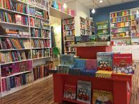 Szeptember 16-án irány a Széchenyi tér, a Pécsi Pagony gyerekkönyv- és játékbolt nagyszabású megnyitója!