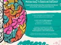 Szerinted, hogy néz ki az agyunk? Rajzpályázat iskolásoknak