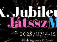 X. JátsszMa Társasjáték Kiállítás és Vásár a Pécsi Kulturális Központban