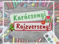 Karácsonyország rajzversenyt hirdet a legkisebb művészeknek!
