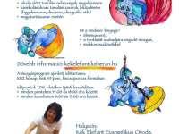 Ayres-terápia: mozgással, játszva az iskolaérettségért!
