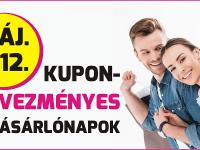 SZÍNES MÁJUS - Brendon üzletnyitás és színes programok májusban kicsiknek és nagyoknak a Pécs Plazában!