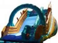 Légvárvilág játszóház a Sportcsarnokban - január 30
