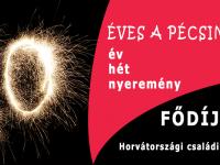 Szülinapi játék a Pécsimamival: 10 év, 10 hét, 10 nyeremény! Fődíj: Horvátországi családi nyaralás!