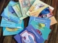 Londoni mackók - ajándék verseskönyvek néhány kattintásért!