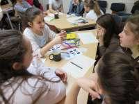 Tehetségképzés játékosan: leendő ötödikeseknek hirdet felvételt a Fiatal Tehetség Program pécsi központja