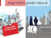 Angol nyelvi táborok iskolásoknak - Más Nyelven Nyelviskola