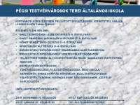 Ovi-suli (informatika) a Pécsi Testvérvérosok Terei Általános Iskolában