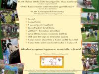 IV. Pécsimami Napok - 2014. május 11.