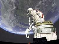 A világűr felfedezése - érdekességek az űrkutatás történetéből  a Planetáriumban