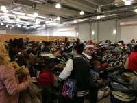 Rengeteg ruha gyűlt össze a PVH jóvoltából - Újabb sikeres jótékonysági akció zárult le