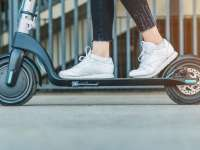 Elektromos roller – divatos és hasznos ajándék karácsonyra