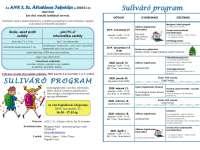 Suliváró program (úszás) az ANK 2.sz. Általános Iskolájában
