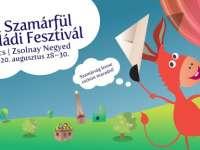 Idén otthon marad Sanyi csacsi – elmarad a pécsi Szamárfül Fesztivál