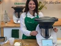 Nyerj élményfőzést és háromfogásos családi ebédet a Thermomix pécsi vezető háziasszonyával!