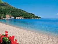 Horvátországi nyaralás a Vir szigeten!