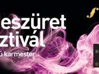 Zeneszüret Fesztivál Pécsen