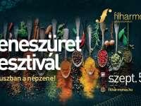 Ma indul a Zeneszüret Fesztivál Pécsett