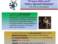 Zeneterápiás csoport kisgyermekek számára