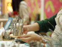 Zöldkarácsony családi kézműves nap a Civil Közösség Házában