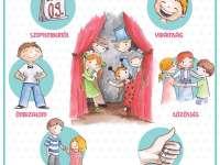 Színjátszó foglalkozás általános iskolásoknak: vár a Zsebszínház!